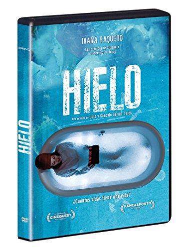 Gelo (HIELO, Spanien Import, siehe Details für Sprachen)