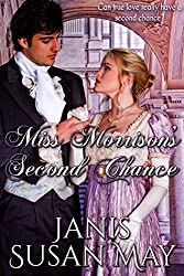 Miss Morrison's Second Chance