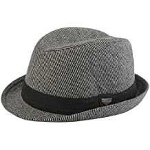 Amazon.es  sombrero panama - Gris f978b1be212