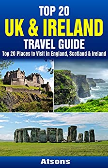 Top 20 box set uk ireland travel guide top 20 places for Top 20 vacation destinations