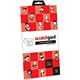 Scratchgard Ultra Clear Screen Protector For Canon EOS 200D