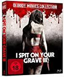 I Spit On Your Grave 3 (Bloody Movies Collection) [Blu-ray]