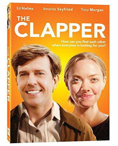 Bild von CLAPPER - CLAPPER (1 DVD)