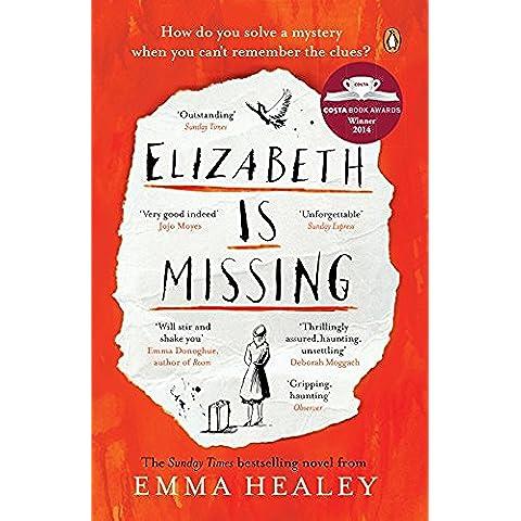 Elizabeth Is Missing - Format B