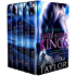 Their Alpha Kings: 5 Crazy Hot Shifter Novels!!! HER VIKING WOLF, WOLF AND PUNISHMENT, WOLF AND PREJUDICE, WOLF AND SOUL, HER VIKING WOLVES