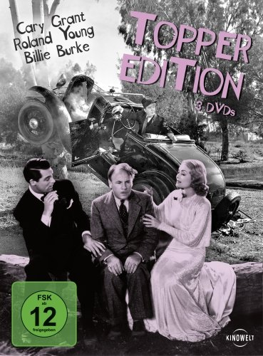 Topper Edition [3 DVDs]