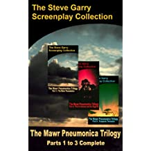 The Mawr Pneumonica Trilogy:  Parts 1 to 3 Complete