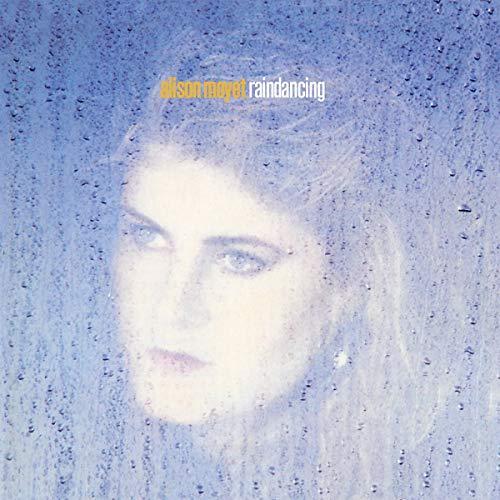 Raindancing Vinyl LP - Alison Moyet
