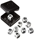 Rorys Story Cubes - Batman Action Game