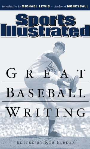 sports-illustrated-great-baseball-writing-sports-illustrated-books