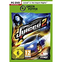 Juiced 2: Hot Import Nights [Green Pepper]