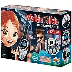 Buki - TW02 - Talkie Walkie Rechargeable