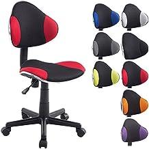 Amazonfr Chaise à Roulettes