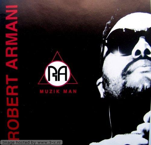 muzik-man