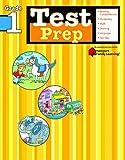 TEST PREP GRADE 1