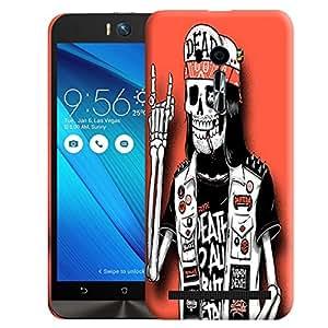 Skeleton Swag back cover for Asus Zenfone Selfie