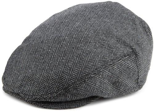 Brixton HooliganBéret pour homme Grey