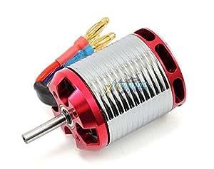 Aligner 460MX moteurs brushless électriques 6S 1800KV 3S 3200KV HML46M01 02