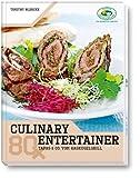 Outdoorchef Kochbuch Culinary Entertainer 2012