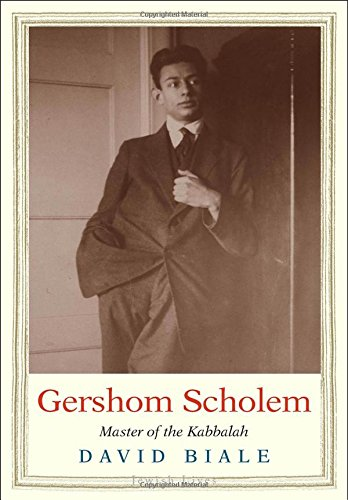 Gershom Scholem: Master of the Kabbalah (Jewish Lives) por David Biale