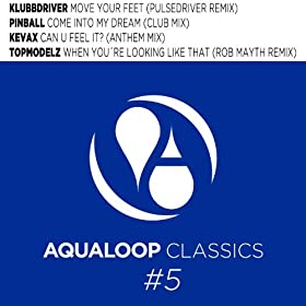 Various Artists-Aqualoop Classics Vol. 5