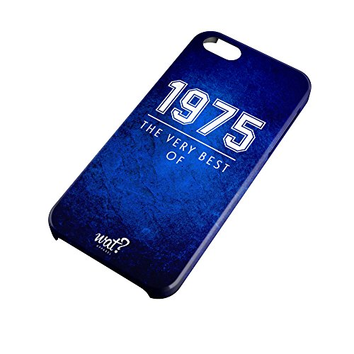 The Very Best Of 1975Case/Housse Coque 3D pour iPhone 5Motif What about Tee