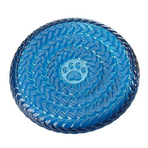 Hunter Hundespielzeug TRP Frisbee, blau…   04016739926395