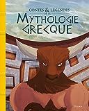 Telecharger Livres Contes et legendes de la mythologie grecque (PDF,EPUB,MOBI) gratuits en Francaise