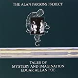Tales of Mystery & Imagination by Parsons, Alan-Project (2012-03-27)