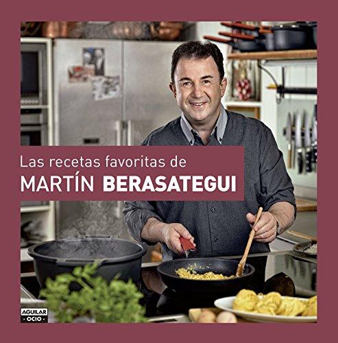 Las recetas favoritas de Martín Berasategui (Gastronomía)