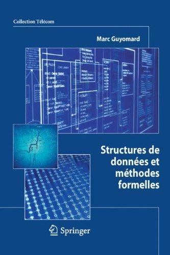 Structures de donnes et mthodes formelles de Marc Guyomard (29 avril 2011) Broch