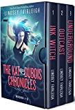 The Kat Dubois Chronicles: Books 1-3 (Echo World Book 2)