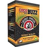 Shishagear.com Carbón de coco CocoBuzz