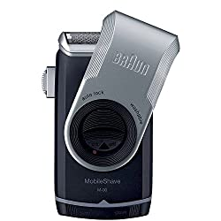 Braun Mobile Shaver - M90 1 Count