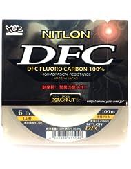 FLUOROCARBONE NITLON DFC 25 LB-4.43 C -70 M - YGK