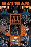 Batman: War Games, Act One - Outbreak by Ed Brubaker, Andersen Gabrych, Devin Grayson, Dylan Horrocks (2005) Paperback
