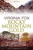 Rocky Mountain Gold (Rocky Mountain Serie 10) - Virginia Fox