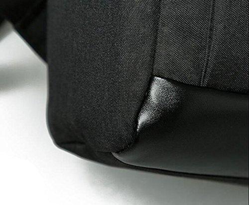 Laptop Taschen Erdbeben Business Student Taschen Schultertasche Simple Outdoors Travel Rucksack Blue