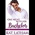 One Night with Her Bachelor (Wild Montana Nights Book 1)