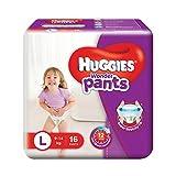 Huggies Wonder Pants Large Diapers (16 C...