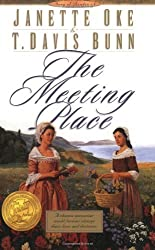The Meeting Place (Song of Acadia) by Janette Oke (1999-04-01)