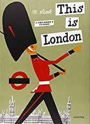 This is London (This Is . . .) (Artists Monographs)