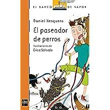 El Paseador De Perros (Barco de Vapor Naranja)