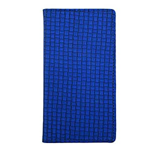 StylE ViSioN PU Leather Flip Cover For Blackberry 8520