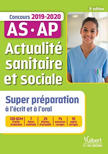 Actualité sanitaire et sociale : Concours Aide-soignant Auxiliaire de puériculture