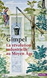 La Révolution industrielle au Moyen Âge