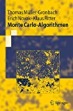 Monte Carlo-Algorithmen (Springer-Lehrbuch) (German Edition) - Thomas Müller-Gronbach