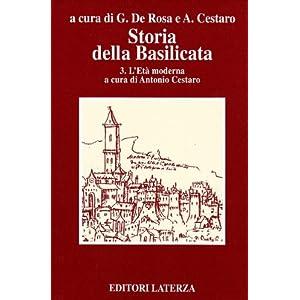 Storia della Basilicata: 3