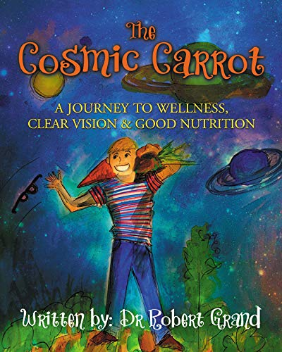 The Cosmic Carrot: A Journey to ...