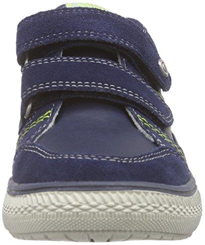 Indigo 441 224 Jungen Low-Top Blau (Navy 839)